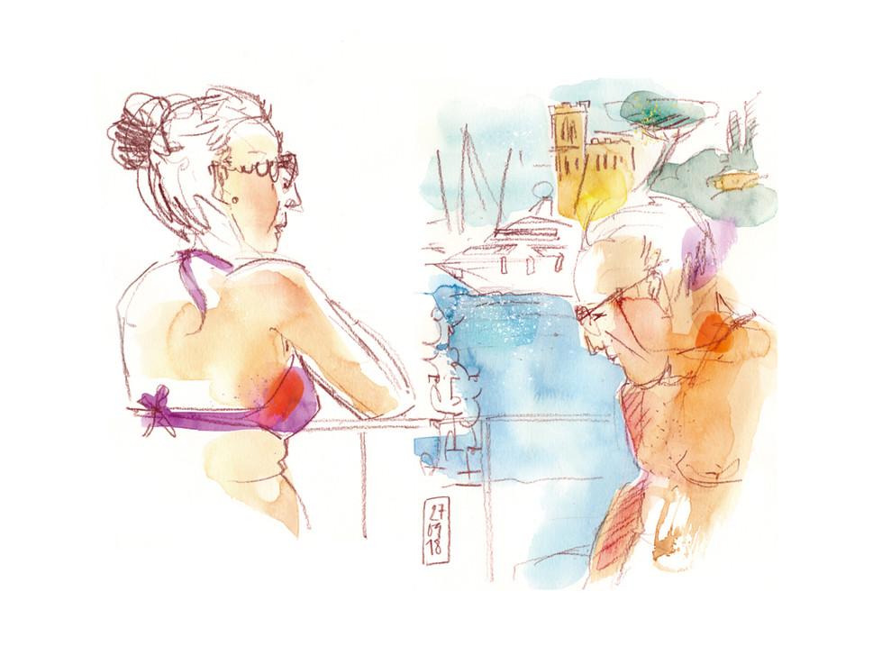 Rapallo Riviera