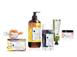 Packaging Naturkosmetik