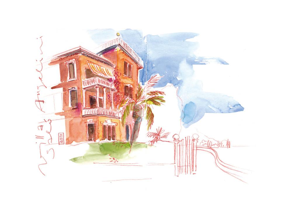 Villa Angelini Saló