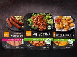 LikeMeat Packaging