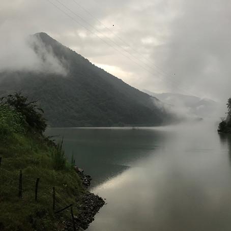 Get a glimpse of Caucasus