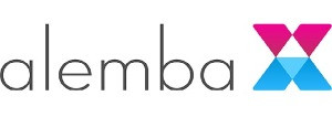 Alemba logo