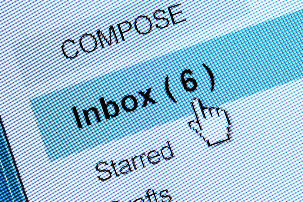 Automate email mailbox provisioning