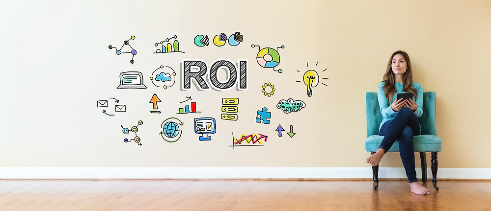 Maximize ROI (return on investment) on your automation initiatives