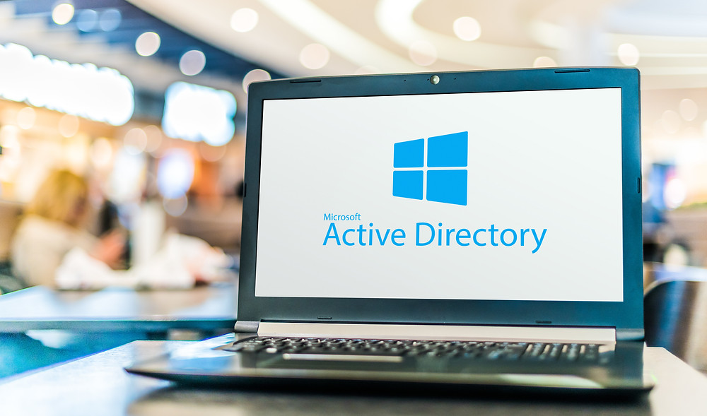Automate Active Directory (AD)