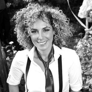 Sharon van Engelen