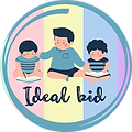 логотип Ideal Kid