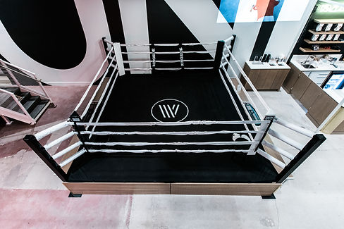 UNDRCARD Fitness Club Ring