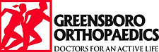 Greensboro Orthopaedics Logo Full Color.