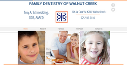 Family Dentist Walnut Creek