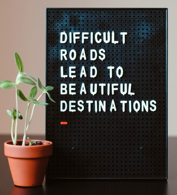 Law firm accounting may be difficult at first but difficult roads lead to beautiful destinations