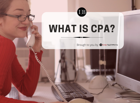 What is CPA?