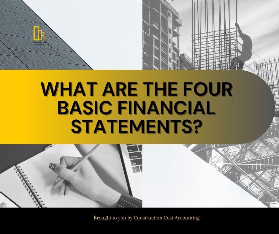 four-basic-financialstatements