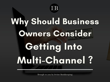 Why Should Business Owners Consider Getting Into Multi-Channel?
