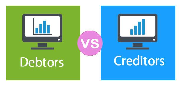 Debtors vs Creditors