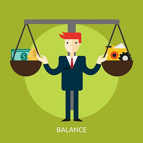 Why is your QuickBooks Online balance different from your