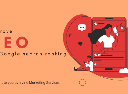 HOW TO IMPROVE SEO RANKINGS IN 2020?