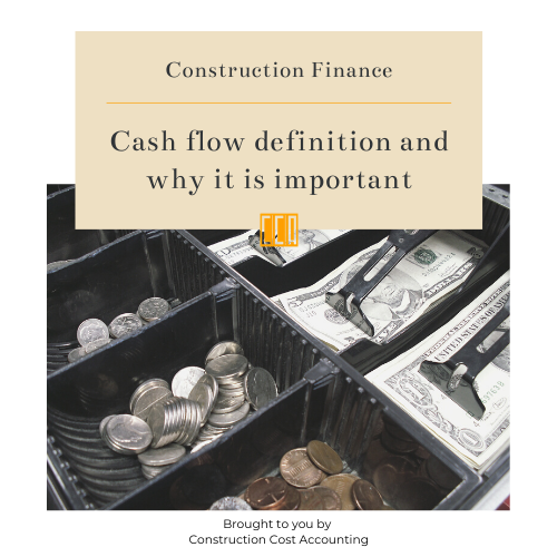 cash flow definition and importance