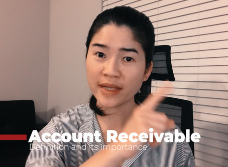 (Video) Account Receivables: Explain in a Simple Way