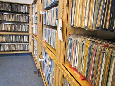 KEEPING RECORD FOR BUSINESS - WHAT YOU NEED TO KNOW