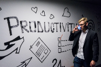Love your numbers because healthy numbers mean productivity