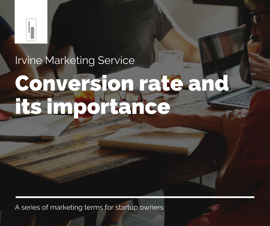 conversion rate small business owners
