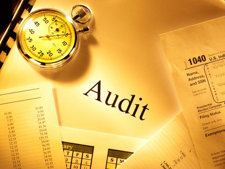 Five Tips To Avoid a Tax Audit