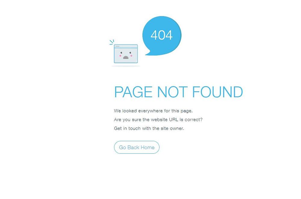 404-URL