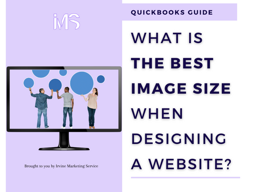 What Is the Best Image Size When Designing Website?