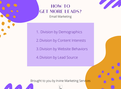 Email Marketing: How to get more Leads for your Business?