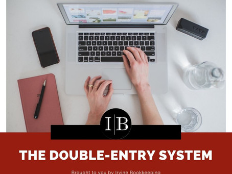 A Business Owner's Guide to Double-Entry System
