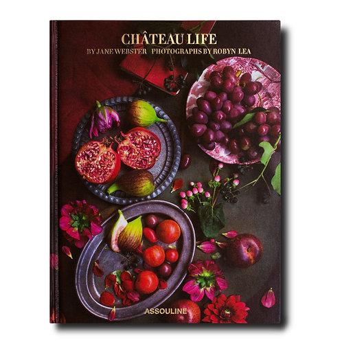 Книга Chateau Life