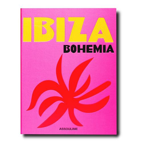 Книга Ibiza Bohemia