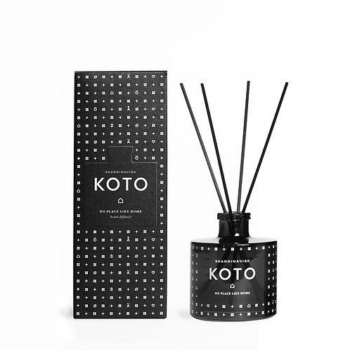 Вода парфюмированная KOTO