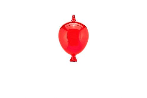 Елочная игрушка Воздушный шар