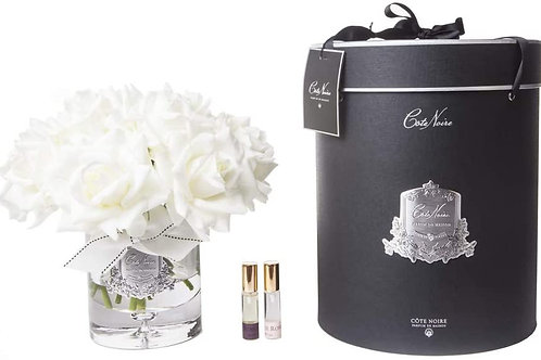 Ароматизированный букет Luxury Grand Bouquet - Ivory White