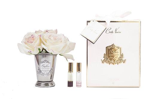 Ароматизированный букет Seven Rose Bouquet in Pink Blush