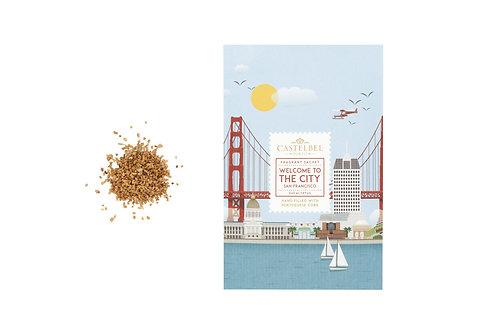 Саше San Francisco