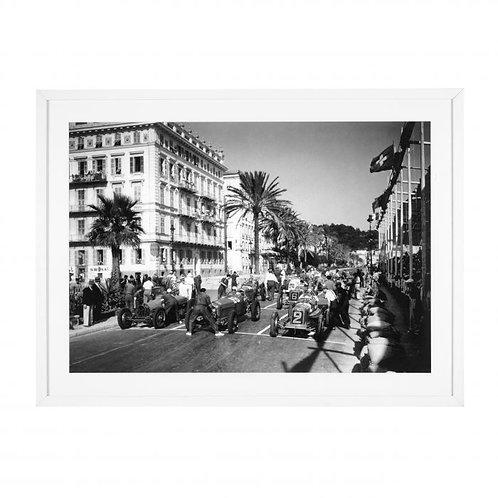 Картина Nice 1934