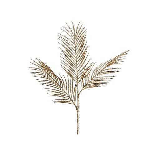 Золотая пальмовая ветка