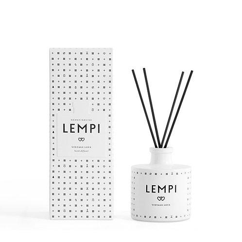 Вода парфюмированная LEMPI