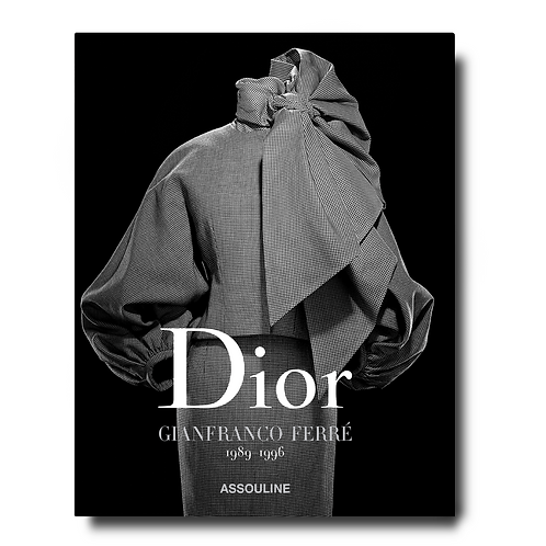 Книга Dior By Ferre