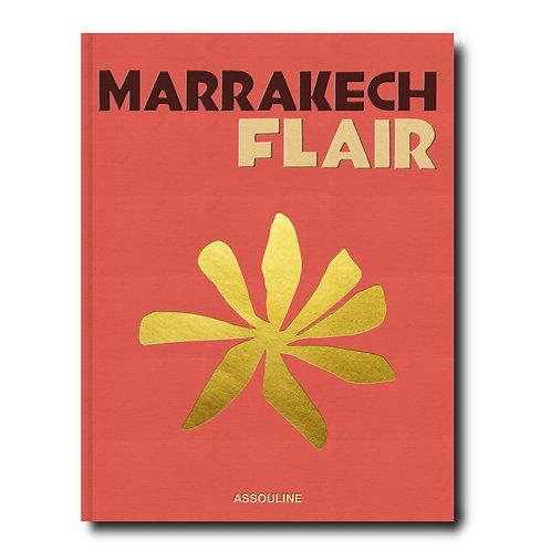 Книга Marrakech Flair