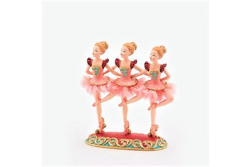 Статуэтка Три балерины