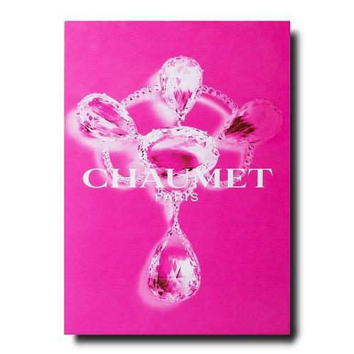 Книга Chaumet 3 books