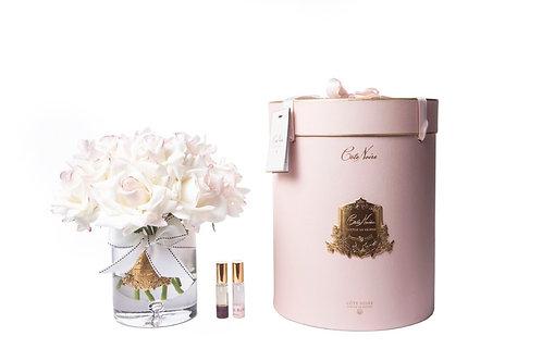 Ароматизированный букет Luxury Grand Bouquet - Blush Pink