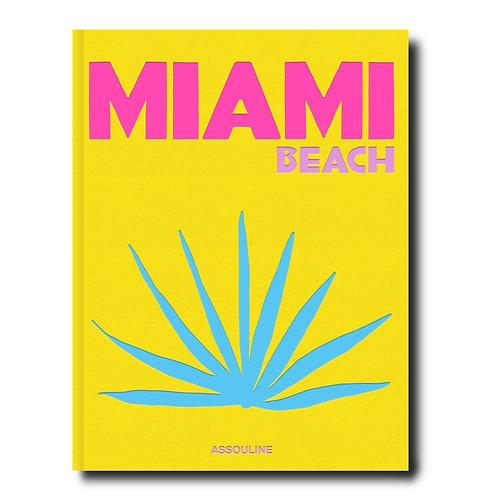 Книга Miami Beach