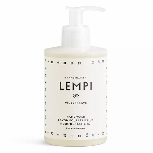 Жидкое мыло LEMPI
