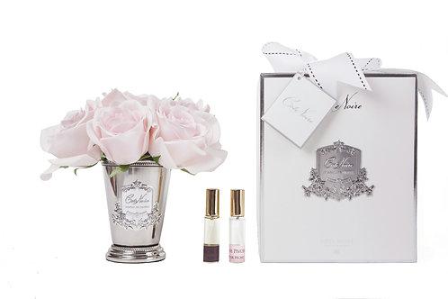 Ароматизированный букет Seven Rose Bouquet in French Pink