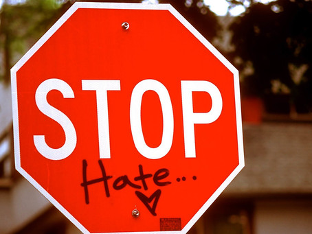 Hate Crimes Are Thought Crimes